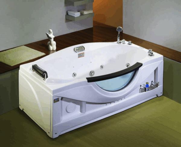 ванны гидромассажной