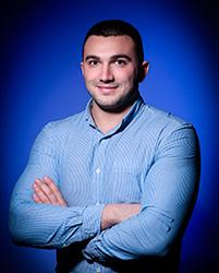 Антон Будзинский