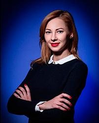 Кирсанова Марина