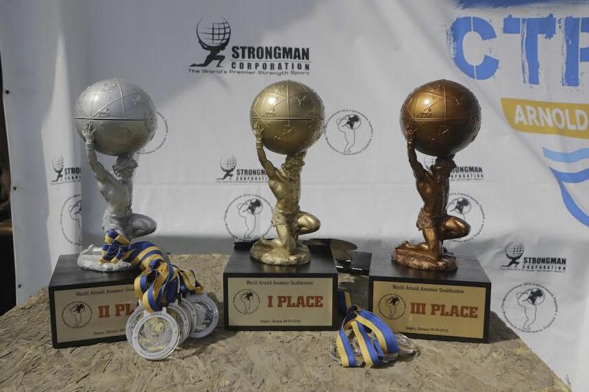 Поздравляем наших спортсменов с победой!